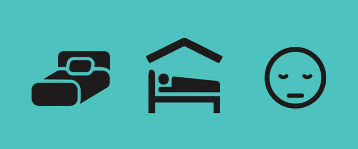 10 Simple Tips for a Better Night's Sleep