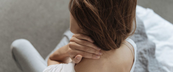 Understanding Your Neck Pain and How To Alleviate It
